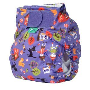 Tots Bots Easy Fit Diaper V3