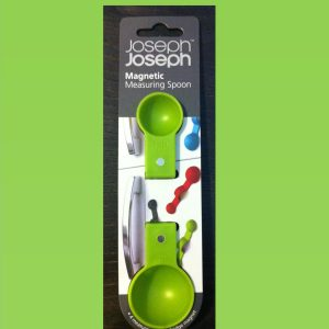 Plastic Magnetic Measuring Spoon