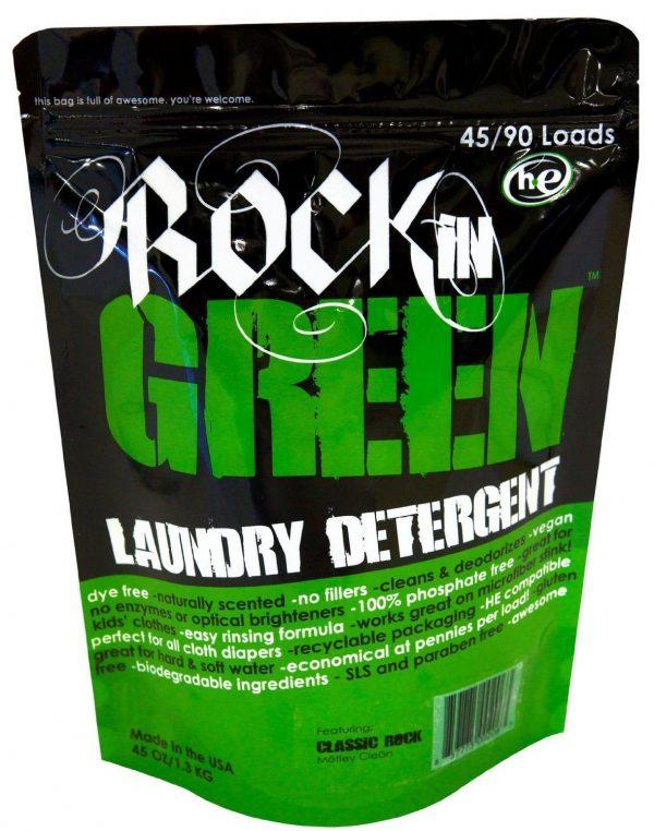 Rockn' Green
